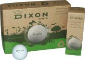 Dixon Earth Golf Balls