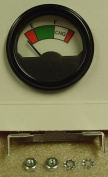 36 Volt Golf Cart Battery Metre-State Of Charge Metre