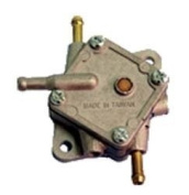 Yamaha Golf Cart fuel pump for G16, G20, G22. LOWER 48 US STATES ONLY!