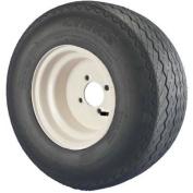 E-Z-GO 28757G01 46cm Links Tyre with 20cm Wheel