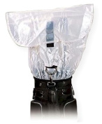 Golf Bag Rain Hood with hook and loop Close