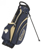 NFL St. Louis Rams Wilson Carry Golf Bag