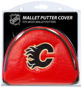 Team Golf NHL Calgary Flames Golf Mallet Putter Cover