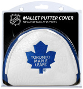 Team Golf NHL Toronto Maple Leafs Golf Mallet Putter Cover