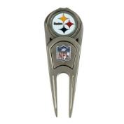 Pittsburgh Steelers Repair Tool and Ball Marker