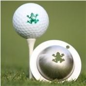 Tin Cup Rip It Golf Ball Marking Stencil, Steel