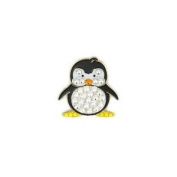 Bonjoc Ball Marker and Hat Clip PENGUIN