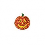 Bonjoc Ball Marker and Hat Clip PUMPKIN
