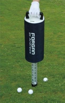 Forgan of St Andrews Golf Ball Shag Bag