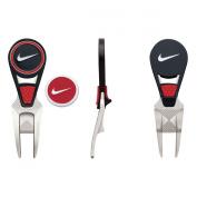 Nike Golf - CVX. Ball Mark Repair Tool & Ball Markers