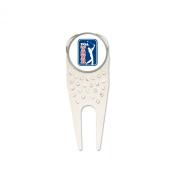 CMC Golf PGA Tour Bling Z Divot Repair Tool