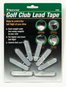 Jef World of Golf Gifts and Gallery, Inc. Lead Tape