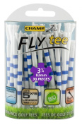 ProActive Sports TFT220 FLYTee 2 3/4 MyHite 40/Pack White from Champ