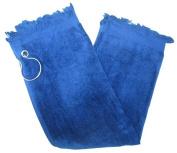 PrideSports Putter Towel, Navy Blue
