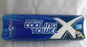 Xtreme Cooling Towel By Real X Gear White