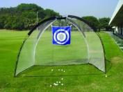 Forgan Golf Practise Tour Net 7' x 10' x 5'