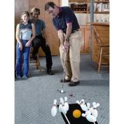 Club Champ Golfer Putter Pins