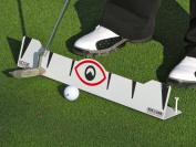 EyeLine Golf Edge Putting Plane Rail