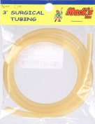 Mack's Lure 0.5cm Surgical Tubing, Amber, 0.9m