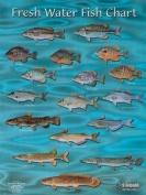 Standard Fish Chart Fresh Water Md#
