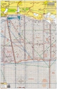 Standard Laminated Map Vermillion To Cameron Rig Md#