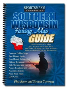Sportsman's Connexion® Fishing Map Guide Southern Wisconsin