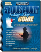 Sportsman's Connexion® Fishing Map Guide Duluth / St. Louis County