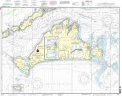 13233--Marthas Vineyard - Menemsha Pond