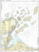 14973--Apostle Islands, including Chequamegan Bay