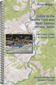 Middle Fork and Main Salmon Map - RiverMaps