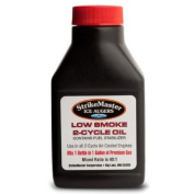 Strike Master 3.2-Fluid Ounce Bottle of Ice Augers Smokeless 2-Cycle Oil