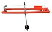 HT Enterprise Polar Tip-Up with 200 Yard Spool
