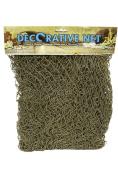 U.S. Shell, Inc. Decorative Fish Net, 1.5m x 2.1m