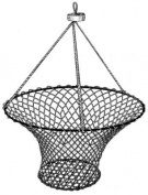Taitex Deep Water Crab Net Heavy Duty w/Float Md#