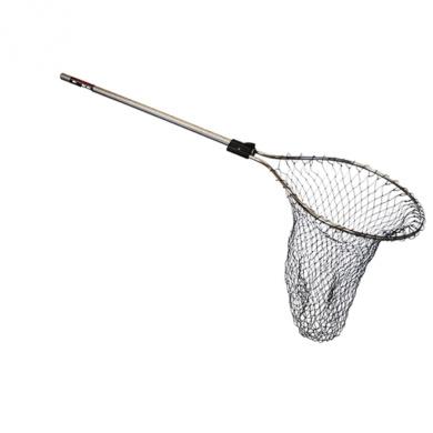 Frabill Teardrop 17 X 19 X 30 76.2cm Slide Handle Net