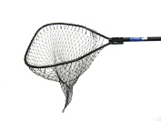 "Ranger 9953 Anodized Round-Handle ""Big Game"" Landing Net"
