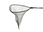 "Ranger 9920 Anodized Round-Handle ""Big Game"" Landing Net"