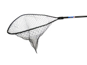 "Ranger 9957 Anodized Round-Handle ""Big Game"" Landing Net"