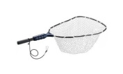 Ego Wade Nets with Large Clear Rubber