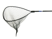 "Ranger 9930 Anodized Round-Handle ""Big Game"" Landing Net"