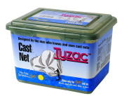 Betts Tyzac Series Mono Cast Net for Bait Fish with Utility Box