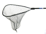 "Ranger 9950 Anodized Round-Handle ""Big Game"" Landing Net"