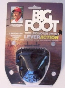 Big Foot Trolling Motor Switch Lever Action for All Hand Operated 12v or 24v Trolling Motors