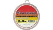 Ohero 100% Fluorocarbon Leader 11kg 25 Yards Spool