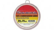 Ohero 100% Fluorocarbon Leader 14kg 25 Yards Spool