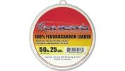 Ohero 100% Fluorocarbon Leader 23kg 25 Yards Spool