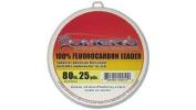 Ohero 100% Fluorocarbon Leader 36kg 25 Yards Spool Fishing Line / Ohero