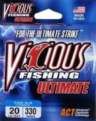 Vicious 330 Yard Ultimate Fishing Line