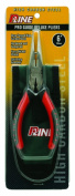 P-Line Tools Pro Guide Deluxe Pliers With Lead Punch Tool & Sheath