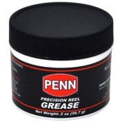 Penn 60mlGSESD12 Reel Precision Grease Tub, 2-Ounce